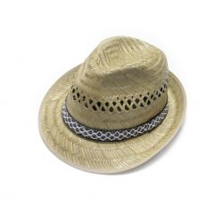 Panama borsalino ventilé taille 58 0706052-58 Chapeaux 15,00€