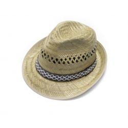 Panama borsalino ventilé taille 58 0706052-56 Chapeaux 15,00€
