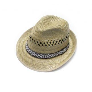 Ventilated borsalino panama size 58 0706052-56 Hats € 15.00
