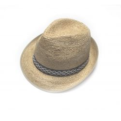 Panama borsalino taille 56 0708095-56 Chapeaux