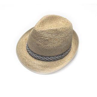 Panama borsalino taille 58 0708095-58 Chapeaux