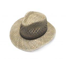 Panama cowboy taille 57 26180063-57 Chapeaux 30,00€
