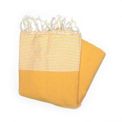 monastir yellow saffron honeycomb 23 honeycombs € 14.90